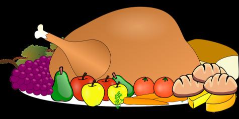 Traditional turkey?