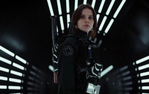 New hope for Star Wars franchise: Rogue One inspires audiences