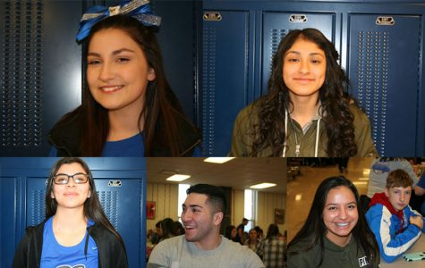 New year, who dis: RB students share resolutions