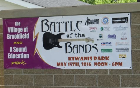 Brookfield's Battle of the Bands