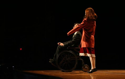 Spring Musical: Annie's photo gallery