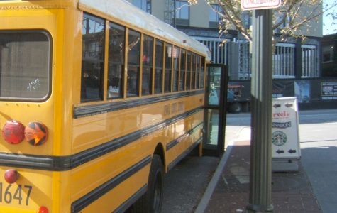Field trips: A thing of the past?