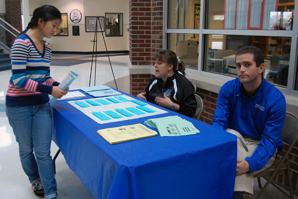Curriculum Fair \'12