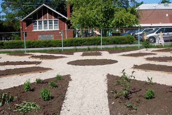 RB Community Garden