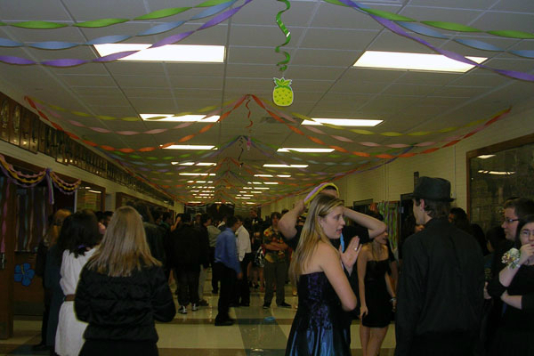 Homecoming Dance \'12