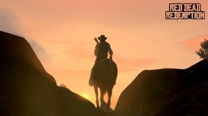 Red Dead Redemption hits the shelves