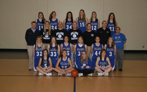 Girls basketball: making a comeback
