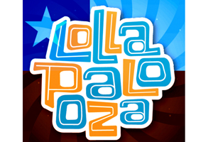 Lollapalooza goes international