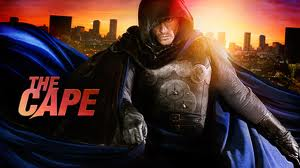 The Cape an action success for NBC