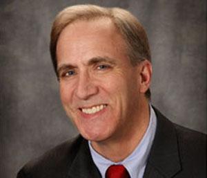 School Board Candidate:  John Keen