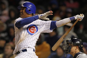 Cubs struggle to stay afloat with early injuries