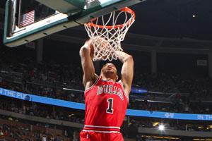 Bulls enter as best team into postseaon