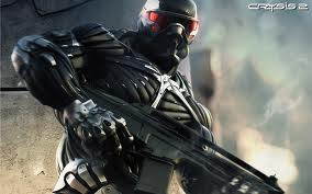 Crysis 2 is so pretty, but can it stand up?