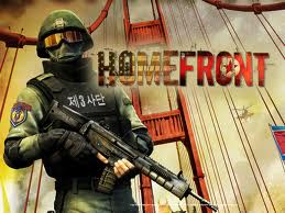 Does Homefront keep you at home playing?
