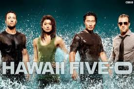 Hawaii five-0, continues to be a smash hit
