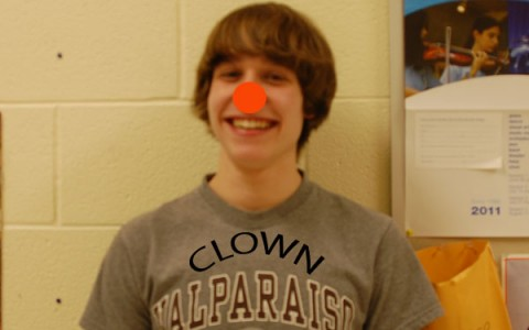 "Bulldog Spotlight: Kyle ""The Clown"" Perfect"