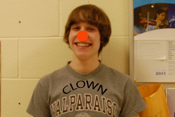 "Bulldog Spotlight: Kyle ""The Clown"" Perfect"