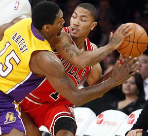 Bulls playoff run Heats up