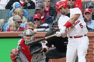 Clarion Guide: Fantasy Baseball