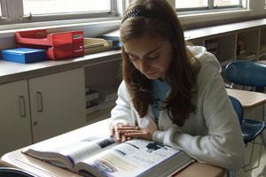 Students deserve books