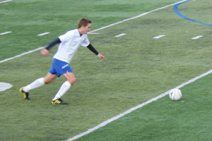 SPORTS PREVIEW:  Opening tournaments prep Boys soccer