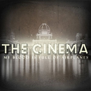 The Cinema's debut album takes indie pop to new heights
