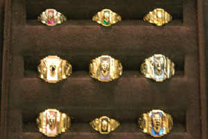 Are class rings worth it?