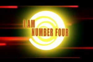 I Am Number Four rates a 9