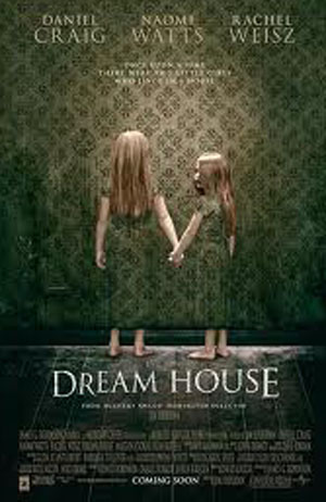 Dream House a nightmare