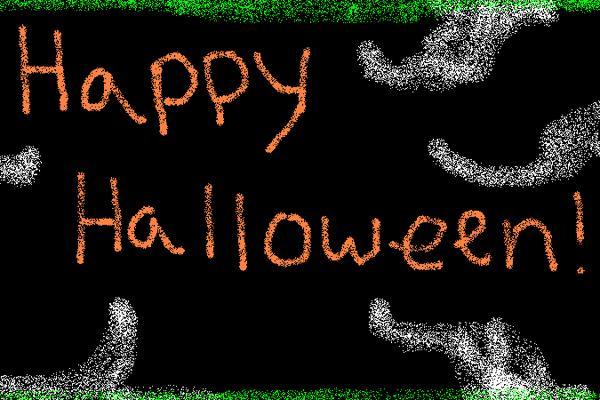 Interactive Guide: Halloween