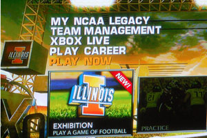 NCAA Football 12: Game of the Year