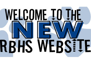 New school web site launched