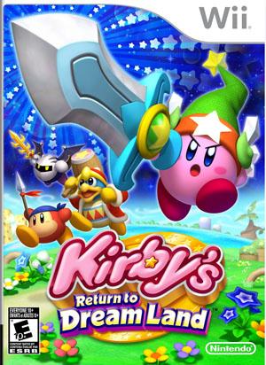 Kirbys Return to Dreamland is a dream to play
