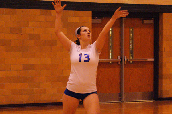 SPORTS RECAP:  Girls volleyball loses at Regionals