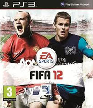 FIFA '12 hits the spot now that soccer season has ended