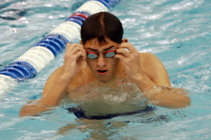 PREVIEW:  Castle, Copp, Demuro and Lazzara headline for Boys Swimming