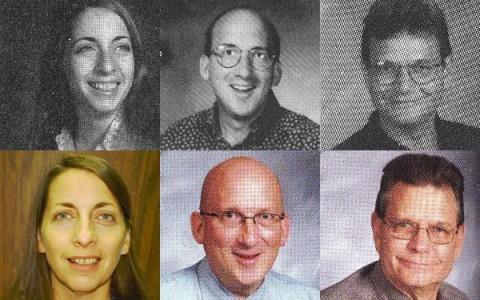 Goldberg, Specht, and McOlgan choose early retirement