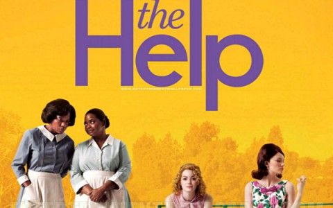 """""""The Help"""" a lovely, inspirational tale"""