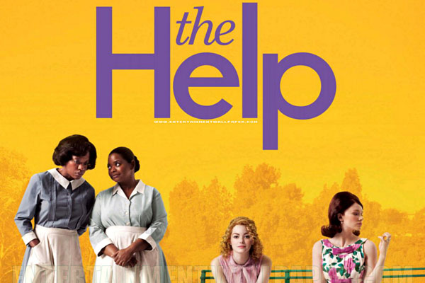 The Help a lovely, inspirational tale