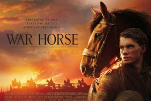 War Horse is one of the years best