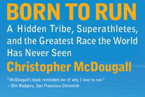 Born to Run goes the distance