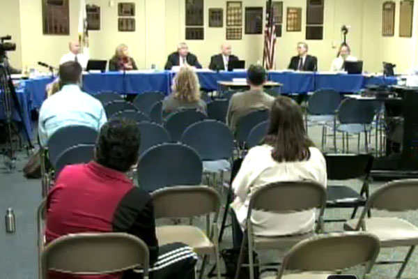 Board approves plans for clubs, athletics