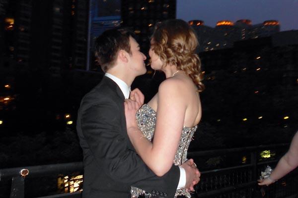 SLIDESHOW:  Prom 2012