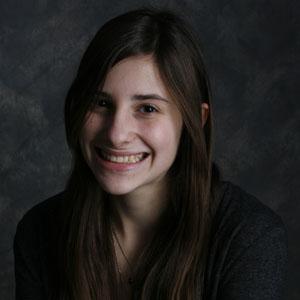 Alexia Kingzette
