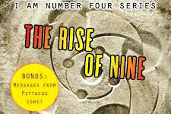 The Rise of Nine acts as a triumphant conclusion to a well-loved series.
