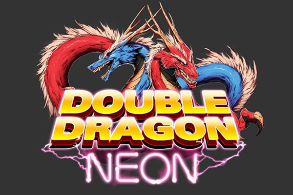 Does Double Dragon Neon soar to new heights?