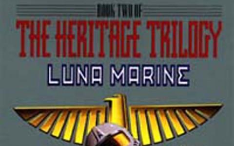 The Heritage Trilogy II:  Luna Marine