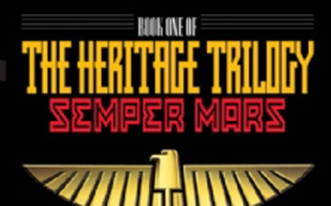 Semper Mars does the Space Marines proud