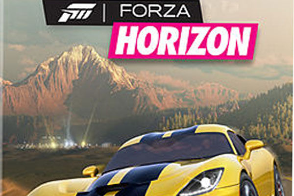 Forza Horizon outpaces the competition