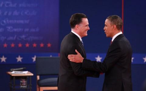 ClarionLive! Replay:  Presidential Debate #2